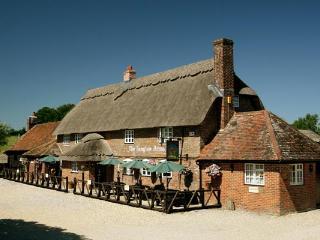 Taddlestones Cottage