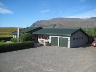 Leirukot, Guesthouse, Reykjavik
