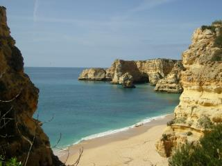 Local Coastline, great for walks either on the cliffs or down on the quiet beaches