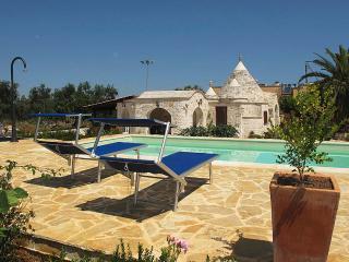 Resort Caelium - pool