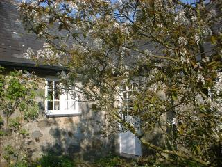 Glasfryn Cottages;Rose Cottage, Pwllheli