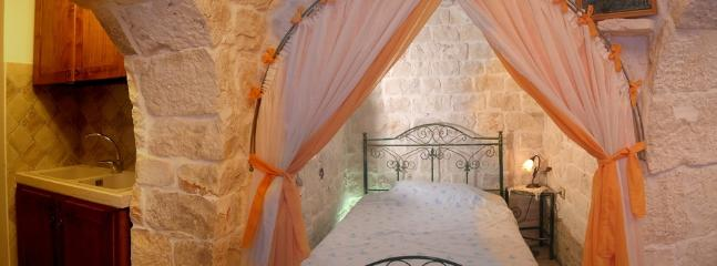 TRULLO - bedroom