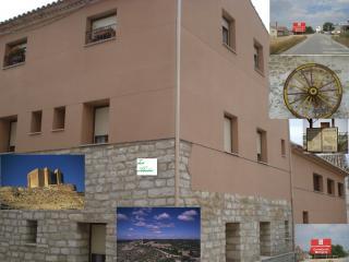 casa rural la madre, Castejon de Monegros