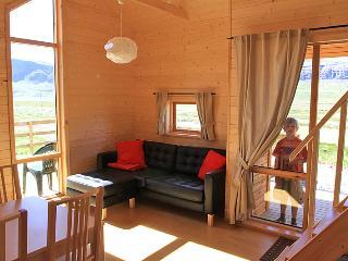 Thurranes Cottage 1, Reykholar