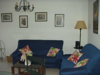 piso universidad, Huelva