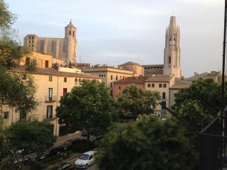 Duplex in the heart of old town, with great views to the Cathedral. HUTG-029881