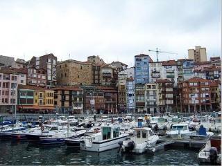 Apartamento en el Puerto de Be, Bermeo