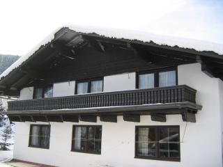 Haus Hubertus, Leogang