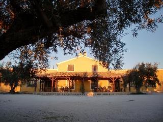 Casa de la Granja, Moratalla