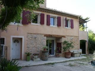 Maison vigneronne, Cazouls-les-Beziers