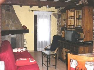 La Villa I, Miranda del Castanar