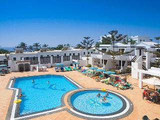Club Oceano 1 bedroom  apartments