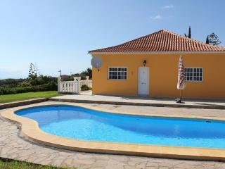 Villa con piscina y preciosas vistas