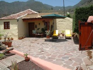 Casa Rural Acoroma