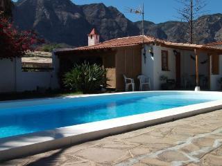 Precioso Apartamento en Finca El Castillo Tenerife, Buenavista del Norte