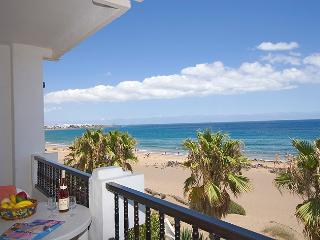 Costa Luz Beach Superior Front Block Apartments., Puerto Del Carmen