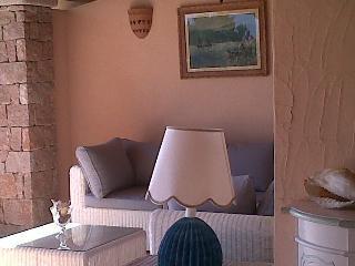 villetta  stupenda  vista  mare   5  posti letto, Santa Teresa di Gallura