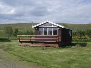 Brennistaðir Hvammur Cottage, Reykholt