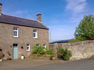 Old Farm Holiday Cottages - Northend, Chirnside