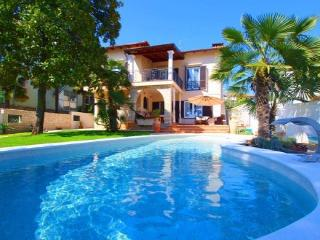 HOLIDAY VILLA IN ISTRIA - UMAG 5 star