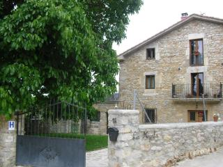 Hotel Rural La Nogala, Dobro