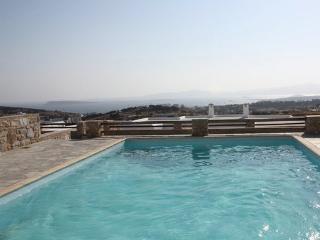 2 Bedroom Villa Amazing Sea View 3