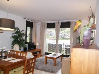 Habitaciones en apartamento en El Tarter