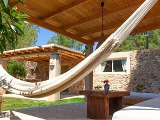 Villa Es Coral. Ibiza
