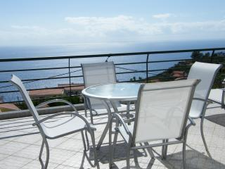 Marisol Cima - Apartment with stunning seaview, Arco da Calheta