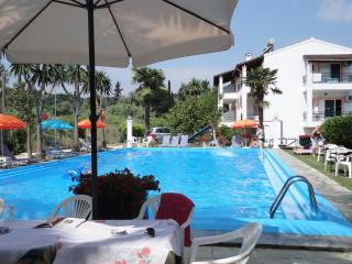 Angela Hotel, Gouvia