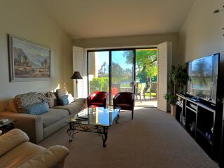 Newly Updated Palm Valley Condo  - Gorgeous Views, Palm Desert