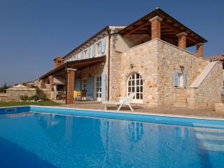 Villa Maslinova Grana, Tar-Vabriga