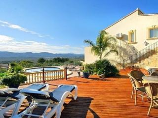 VIlla Fuchsia, javea, private pool , wh-fil