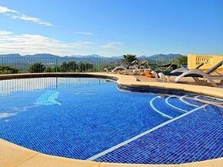 VIlla Fuchsia, javea, private pool , wh-fil, Javea
