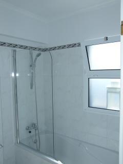 Marisol Cima Bathroom