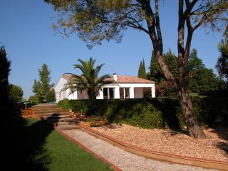 Villa Cautro Vientos