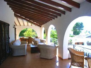 Casa Mirador, Moraira
