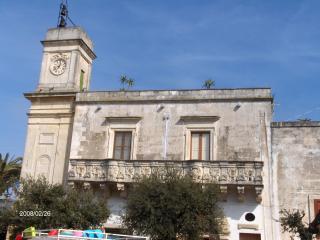 Casa Modoni, Giurdignano