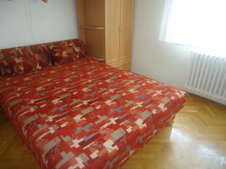 Nice flat in Hungary