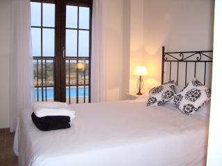 2 bed beach apartment, Isla Cristina