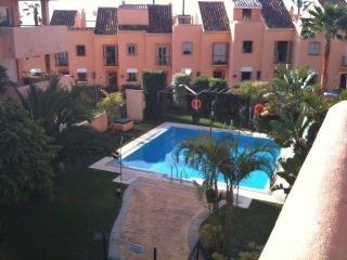 apartamento en la mejor playa de Marbel, Marbella