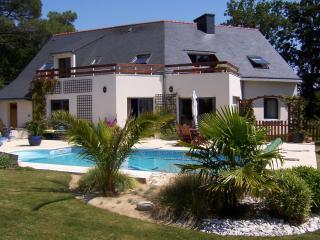 Villa Creizic, Arradon