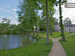 Estudio en Marne La Vallée, Chessy