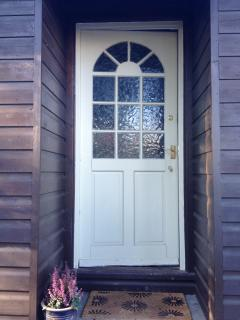 Holiday and still have your own front door !