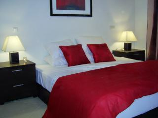 Main En suite with a Double Bed ( Optional )