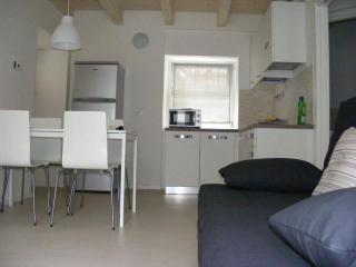 Apartamento para 4 personas en Arco
