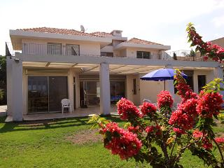 Caesarea seaview holiday home