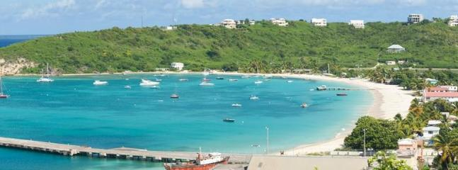 The most iconic & beloved view in Anguilla is yours at Pinnacle.