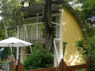 Cabaña / casa tipo loft  Bosque Peralta Ramos