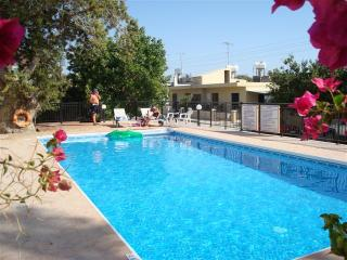 The fabulous Oakdale apartments!! Block A, Paphos